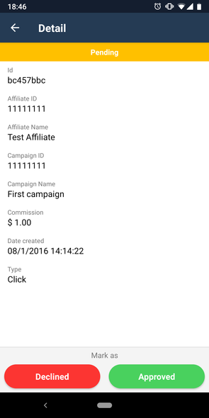 New Major Mobile Update: Post Affiliate Pro 2.4.0