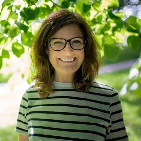 Audrey Pilcher