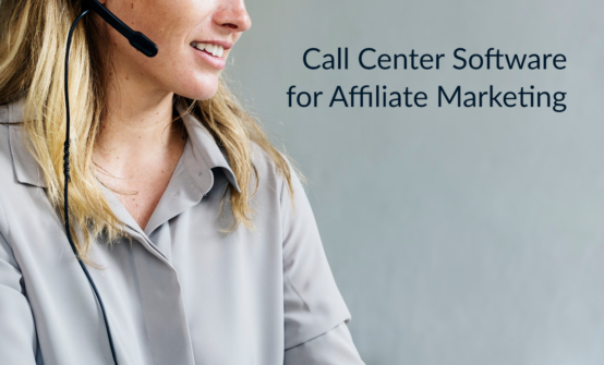 call center affiliate title