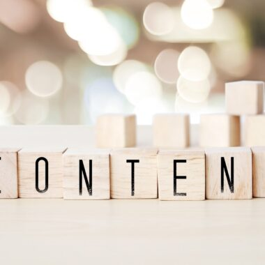 Crafting a Content Marketing Strategy for Affiliate Marketing