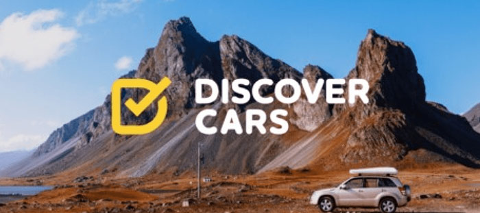 discovercars
