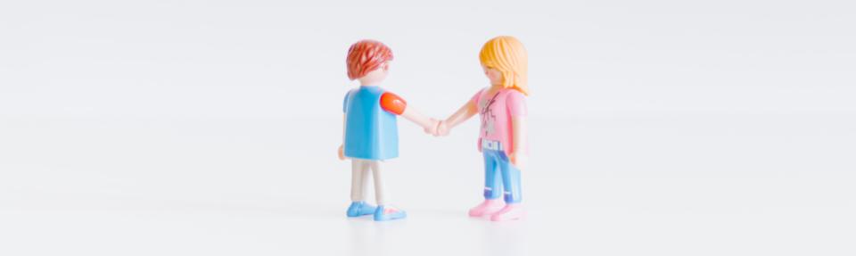 affiliate marketing equals partner marketing