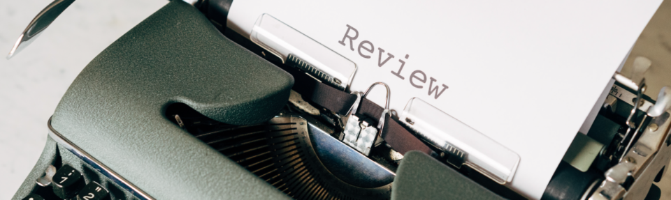typewriter typing reviews for products